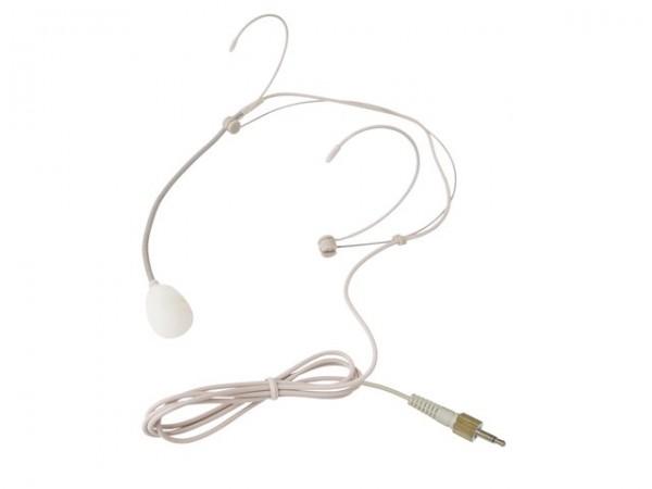 OMNITRONIC UHF-100 HS Kopfb?Ã?¼gelmikrofon