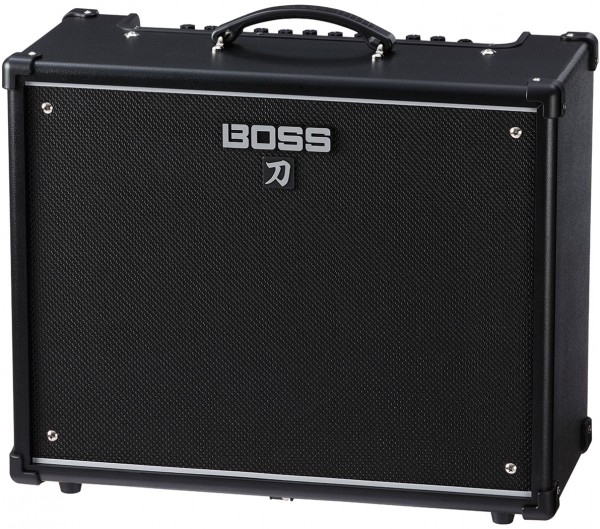 Boss Katana 100, Gitarren Combo, 100W