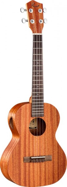 KAI KTI-100M Tenor Ukulele + Bag
