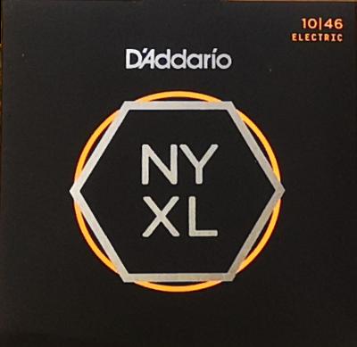 D'ADDARIO NYXL 1046 10-46