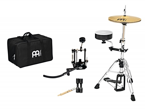 Cajon Drum Set Conversion Kit CAJ-KIT