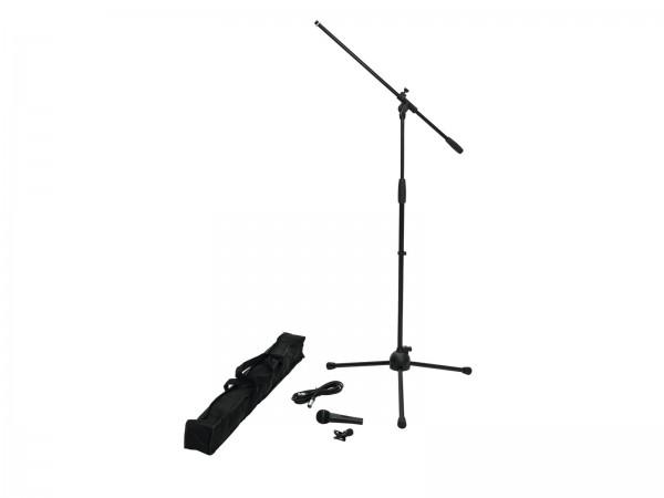 OMNITRONIC CMK-20 Mikrofonkomplettset