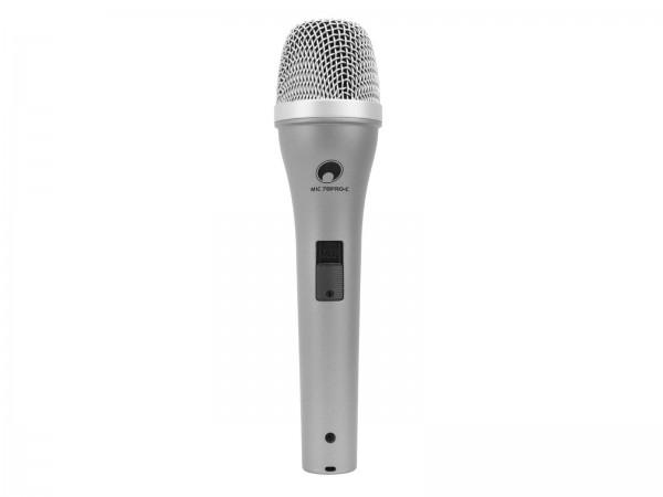 OMNITRONIC MIC 78PRO-C Kondensatormikrofon