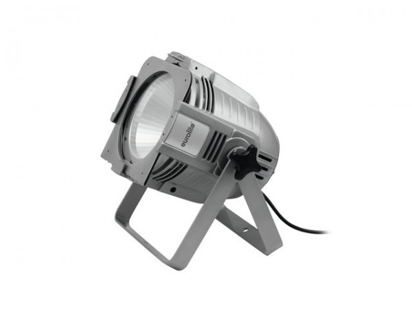 EUROLITE LED ML-56 HCL 12x10W Floor sil
