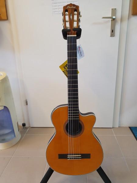 Shadow JM-CC 44 Thinline Gitarre