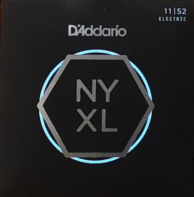 D'ADDARIO NYXL 1152 11-52