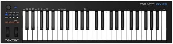 Nektar Impact GX-49 Midi Keyboard