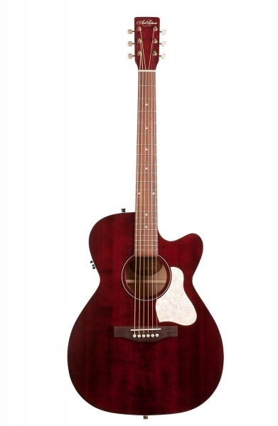 A&L Legacy Tennessee Red CW QIT