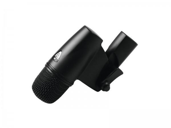 OMNITRONIC BDM-1000 PRO Instrumentenmikrofon