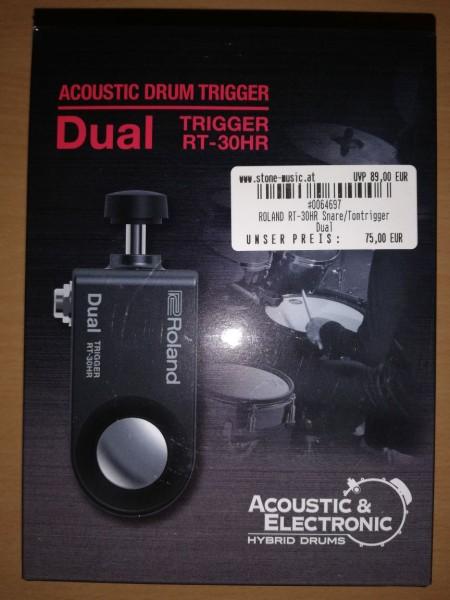 Roland Dualtrigger RT-30HR