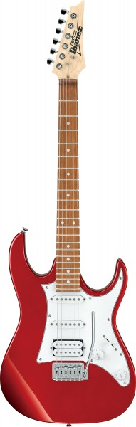 Ibanez GRX40, Candy Red