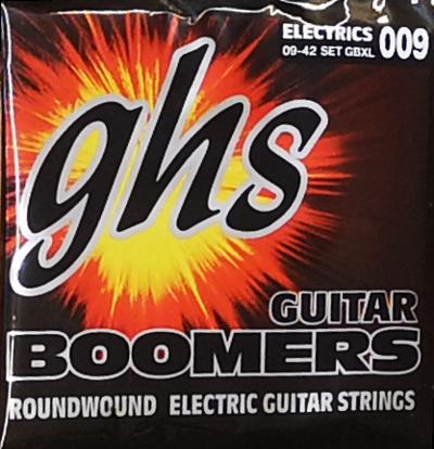 GHS GBXL 9-42 BOOMER