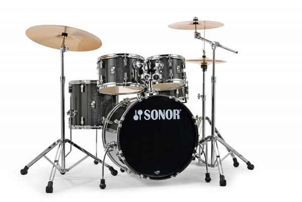SONOR AQX Komplett Drum Set