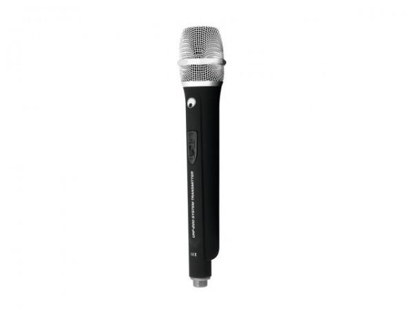 OMNITRONIC Mikrofon UHF-200 (828.250 MHz)