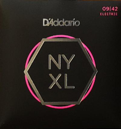D'ADDARIO NYXL 0942 9-42