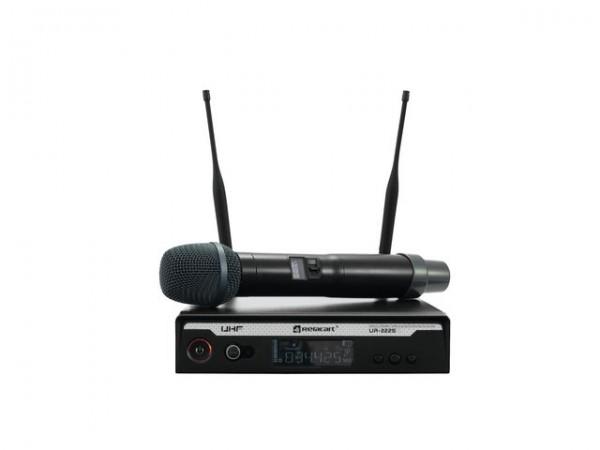 RELACART UR-222S 1-Kanal-UHF-System