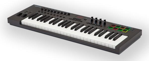 Nektar Impact LX-49+ Midi Keyboard