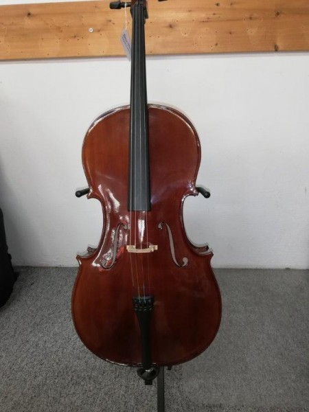 GewaPure Cello Set 3/4