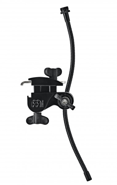 Professional Multi Clamp with Flexible Microphone Gooseneck TMPMC-G