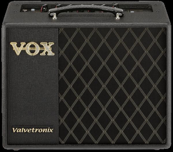 VOX VT20X Git. Combo, Hybrid