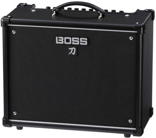 Boss Katana 50, Gitarren Combo, 50W