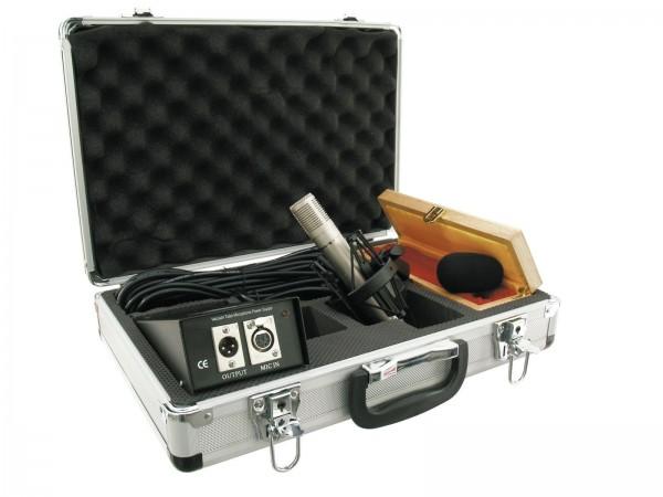 OMNITRONIC IC-1005 PRO Studio-Mikrofon