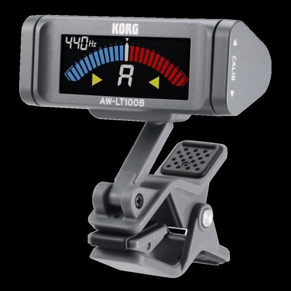 Korg Bass-Tuner LT100B