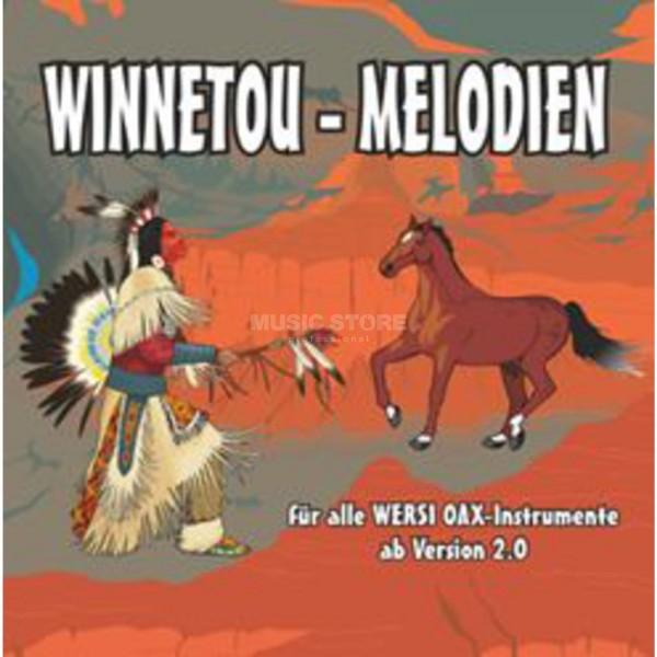 OAX Winnetou-Melodien
