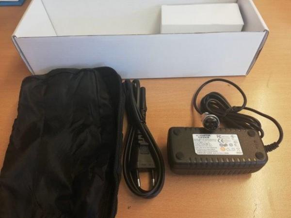 Adams Netzteil 15V DC, für alle Vibraphone, 3-pol. Stecker
