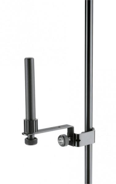 K&M 15235 Flötenhalter für Stative