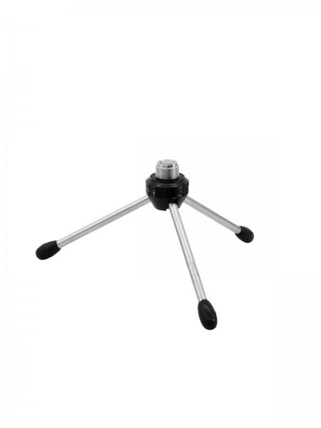 OMNITRONIC Tisch-Mikrofonstativ KS-3