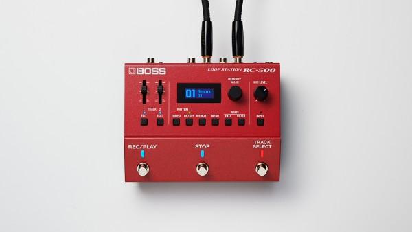 Boss RC-500 Looper
