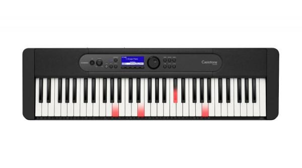 Casio LK-S450, Leuchttasten Keyboard