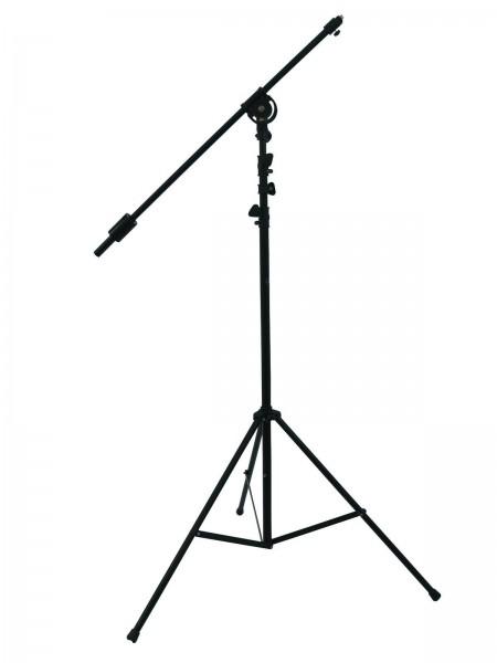 OMNITRONIC Overheadmikrofonstativ sw
