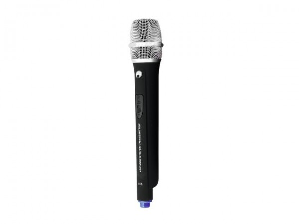 OMNITRONIC Mikrofon UHF-200 (823.100 MHz)