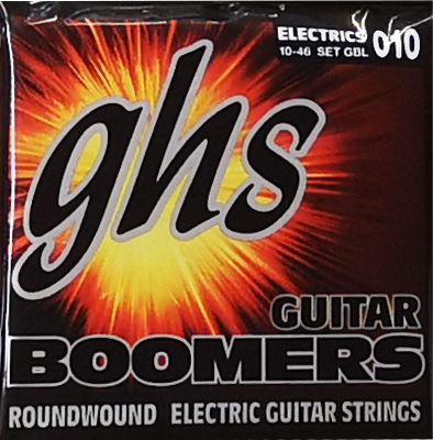 GHS BOOMERS L LIGHT 10-46