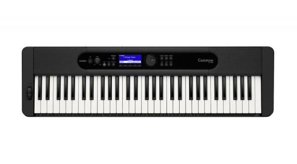 Casio CTS-400 Keyboard