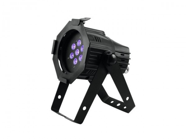 EUROLITE LED ML-56 BCL 36x4W sil