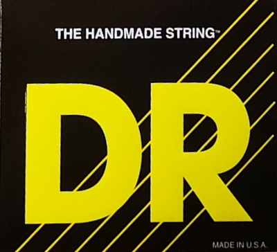 DR STRINGS LEGEND 12-52 FLATWOUND
