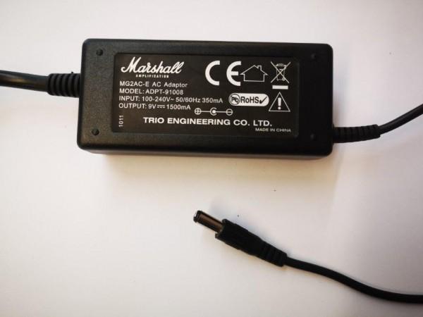 Marshall Netzteil ADPT-91008, 9V